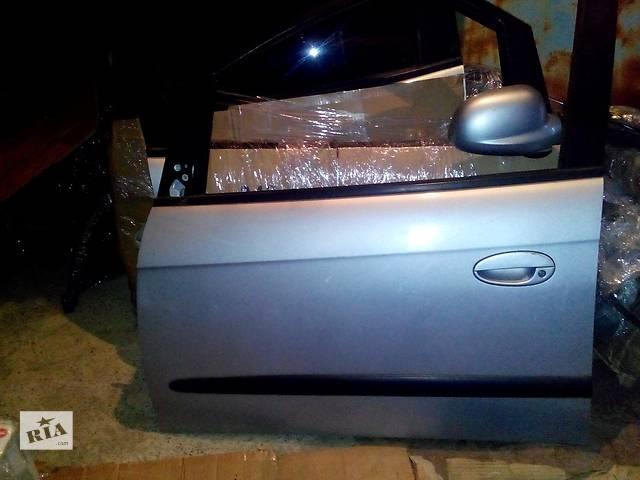 бу Б/у дверь передняя для минивена Chevrolet Tacuma в Киеве