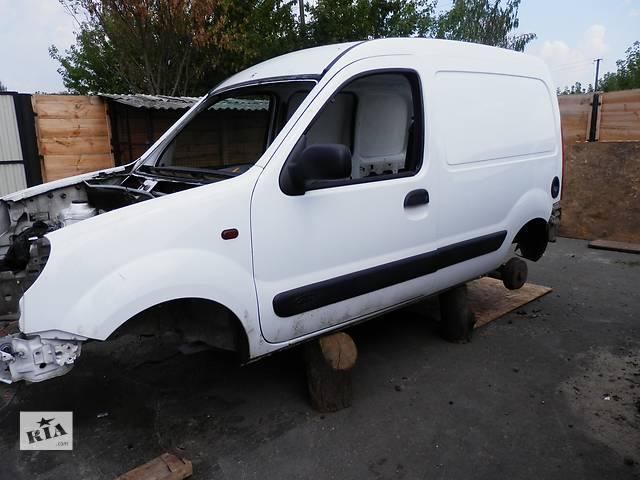 Б/у дверь передняя для минивена Renault Kangoo- объявление о продаже  в Радивилове
