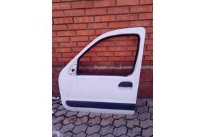 б/у Двери передние Renault Kangoo