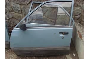 б/у Двери передние Opel Ascona