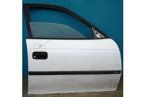 б/у Двери передние Opel Astra F