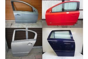 б/у Двери передние Opel Astra H Caravan