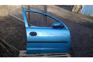 б/у Двери передние Opel Corsa 5d