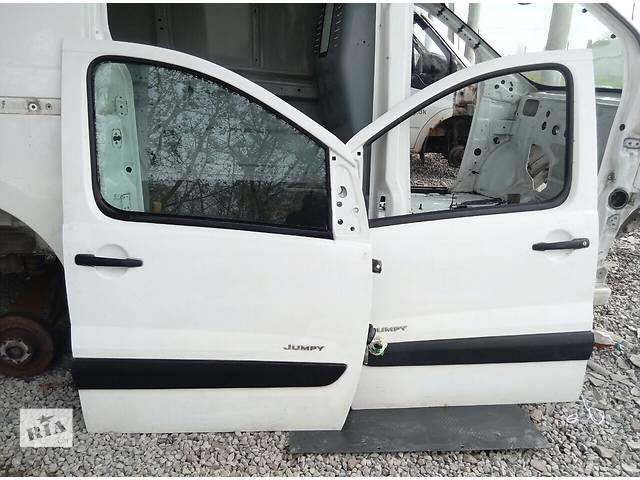 Б/у дверь передняя для Пежо Эксперт Peugeot Expert 2007-- объявление о продаже  в Ровно