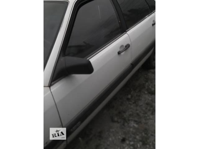 продам Б/у дверь передняя для седана Audi 100 бу в Ивано-Франковске