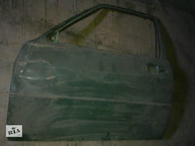 продам Б/у дверь передняя для седана Audi 80 бу в Переяславе-Хмельницком