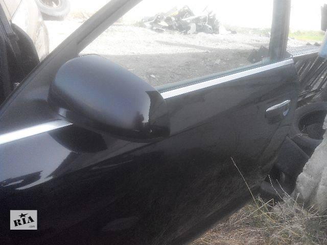 продам Б/у дверь передняя для седана Audi A6 2007 бу в Львове