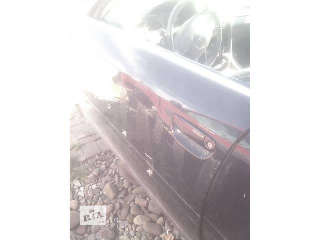 бу Б/у дверь передняя для седана Audi A6 в Ивано-Франковске