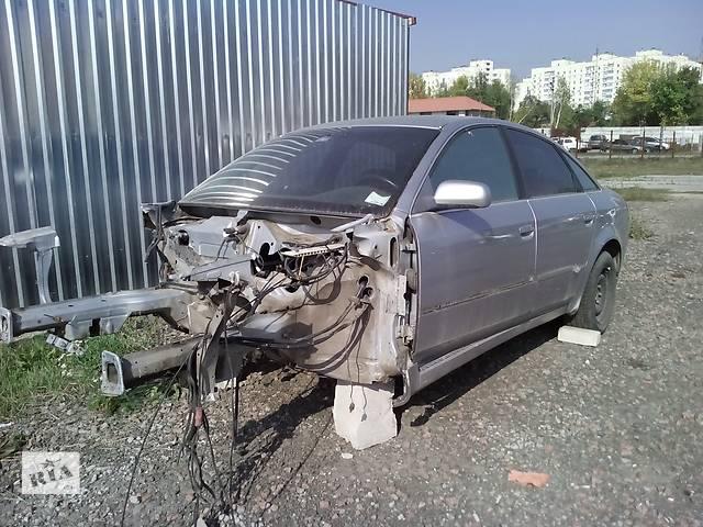 Б/у дверь передняя для седана Audi A6- объявление о продаже  в Киеве