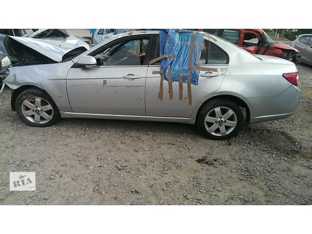 продам Б/у дверь передняя для седана Chevrolet Epica бу в Запорожье