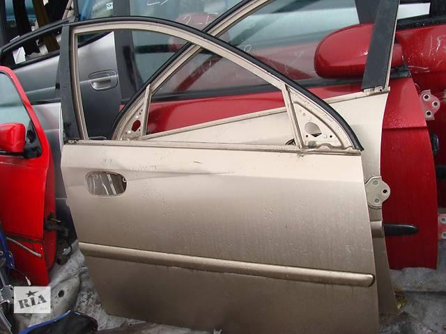 Б/у дверь передняя для седана Chevrolet Nubira- объявление о продаже  в Черкассах