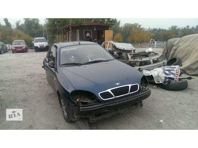 купить бу Б/у дверь передняя для седана Daewoo Lanos Sedan 2006 в Днепре (Днепропетровск)