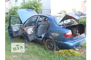 б/у Двери передние Daewoo Lanos