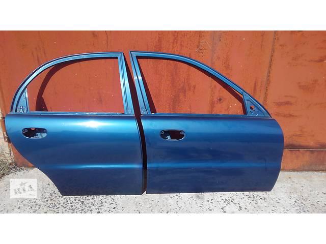 купить бу Б/у дверь передняя для седана Daewoo Lanos в Сумах