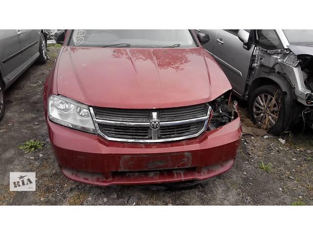 продам Б/у дверь передняя для седана Dodge Avenger бу в Нововолынске
