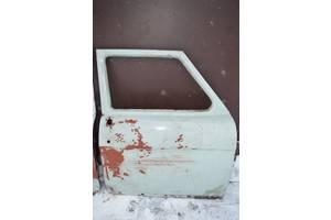 б/у Двери передние ГАЗ 21