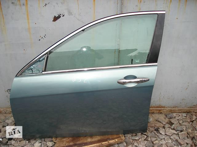 продам Б/у дверь передняя для седана Honda Accord бу в Киеве