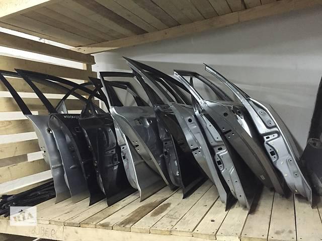 бу Б/у дверь передняя для седана Mazda 3 в Черновцах