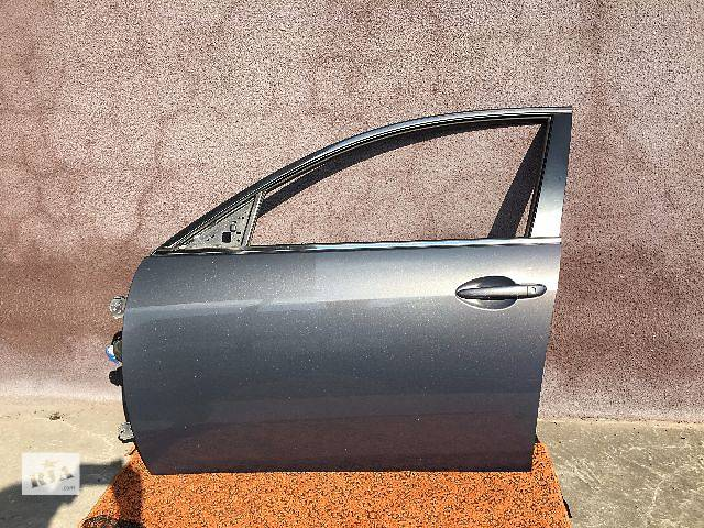 купить бу Б/у дверь передняя для седана Mazda 6 в Ровно