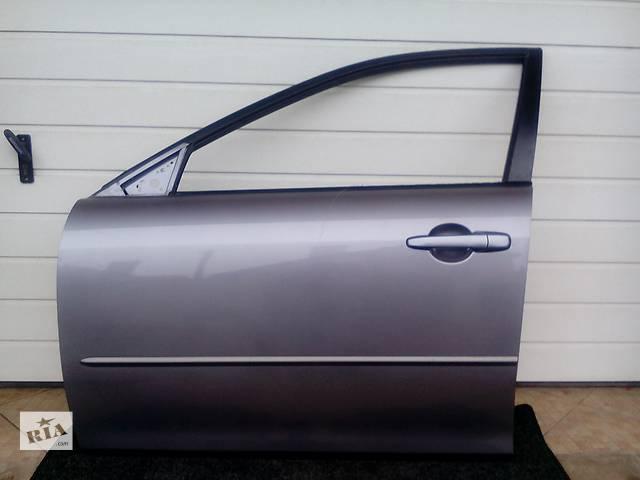 купить бу Б/у дверь передняя для седана Mazda 6 в Львове
