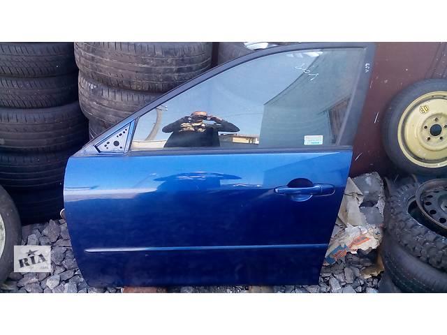 Б/у дверь передняя для седана Mazda 6- объявление о продаже  в Киеве