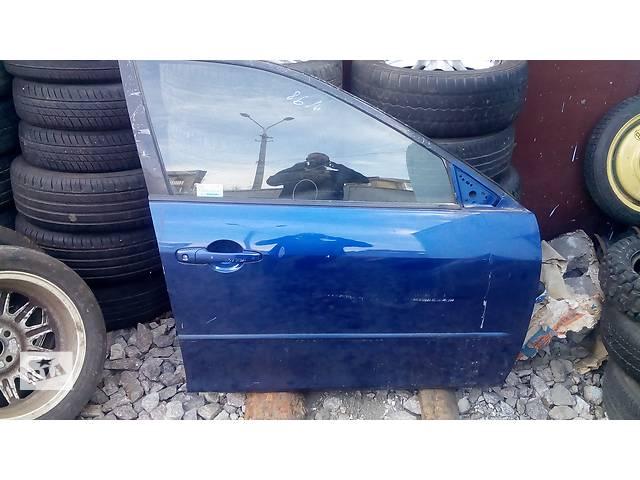 бу Б/у дверь передняя для седана Mazda 6 в Киеве