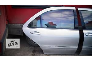 б/у Дверь передняя Mercedes S 500