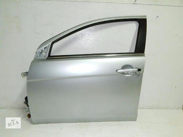 Б/у дверь передняя для седана Mitsubishi Lancer X- объявление о продаже  в Одессе