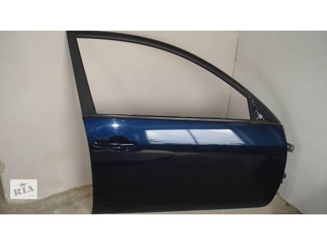продам Б/у дверь передняя для седана Nissan Primera бу в Черновцах