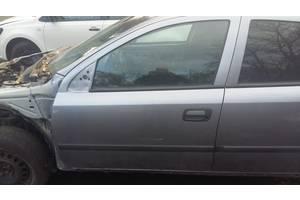 б/у Двери передние Opel Astra G