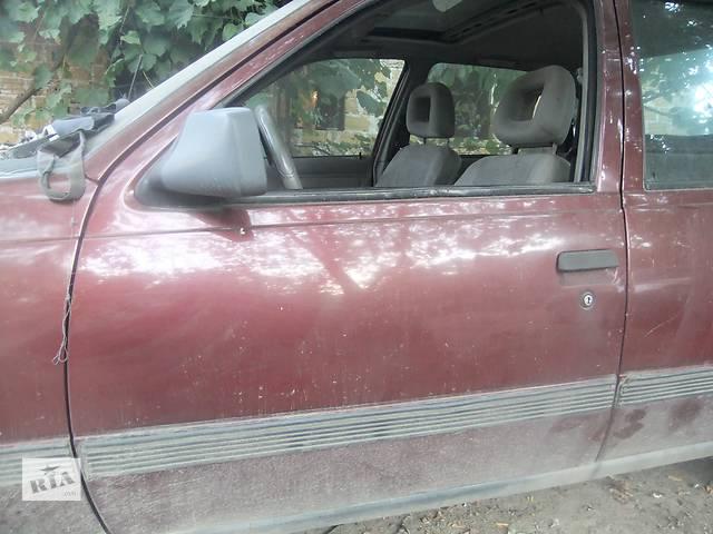 бу Б/у дверь передняя для седана Opel Kadett в Ровно
