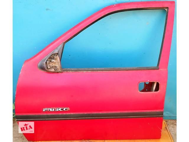 продам Б/у дверь передняя для седана Opel Vectra A бу в Херсоне