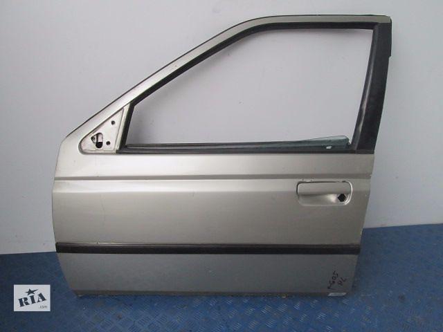 продам Б/у дверь передняя для седана Peugeot 605 1993 бу в Киеве