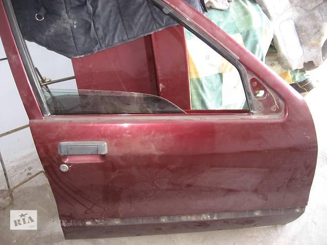 продам Б/у дверь передняя для седана Renault 19 бу в Павлограде