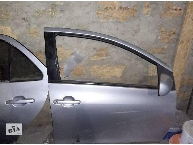 бу Б/у дверь передняя для седана Toyota Yaris 2006,2007,2008 в Одессе