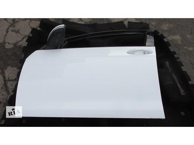 Б/у дверь передняя для седана Volkswagen Golf VII 2012- объявление о продаже  в Пустомытах
