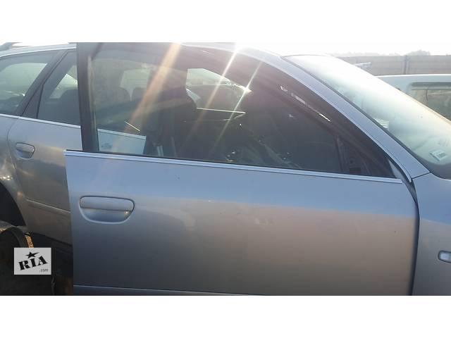 продам Б/у дверь передняя для универсала Audi A6 бу в Радивилове