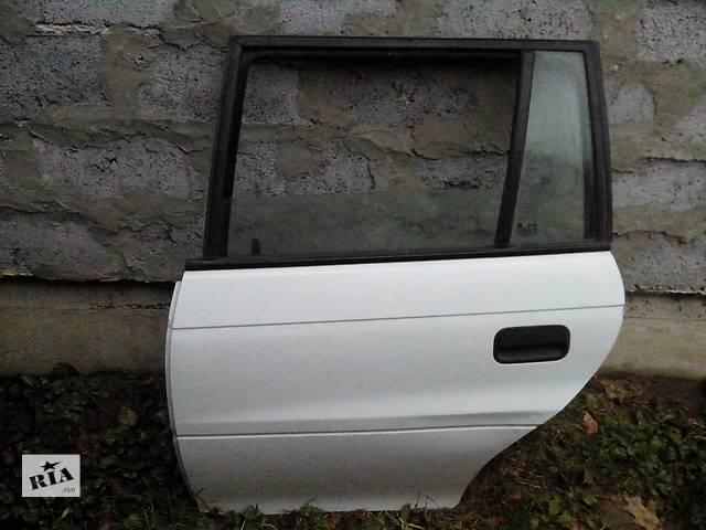 бу Б/у дверь передняя для универсала Opel Astra F в Львове