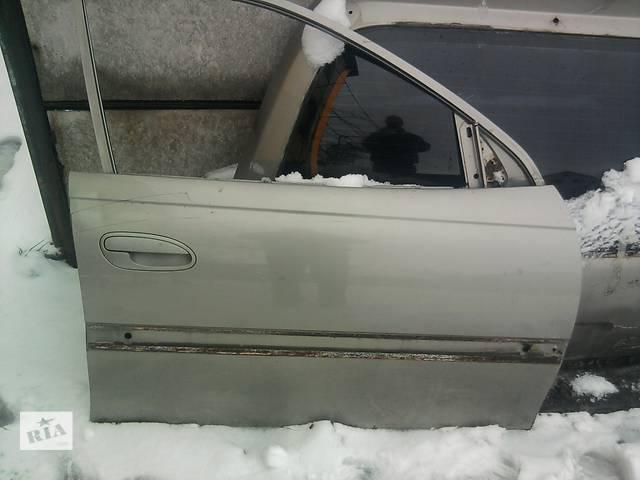 купить бу Б/у дверь передняя для универсала Opel Omega B в Чернигове