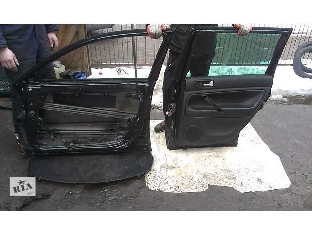 бу Б/у дверь передняя для универсала Volkswagen Passat B5 + в Ковеле