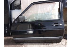 б/у Двери передние Volkswagen Golf II