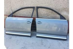 б/у Двери передние Volkswagen Touareg