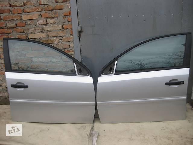 купить бу Б/у дверь передняя дверка двері Opel Vectra C Вектра С в Львове