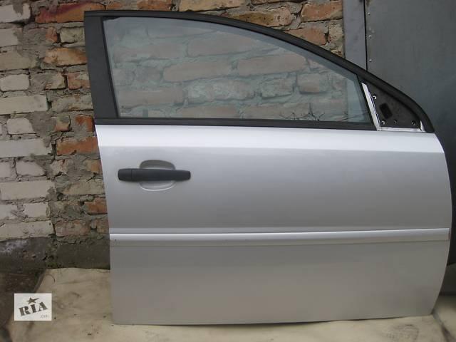 бу Б/у дверь передняя дверка двері Opel Vectra C Вектра С в Львове