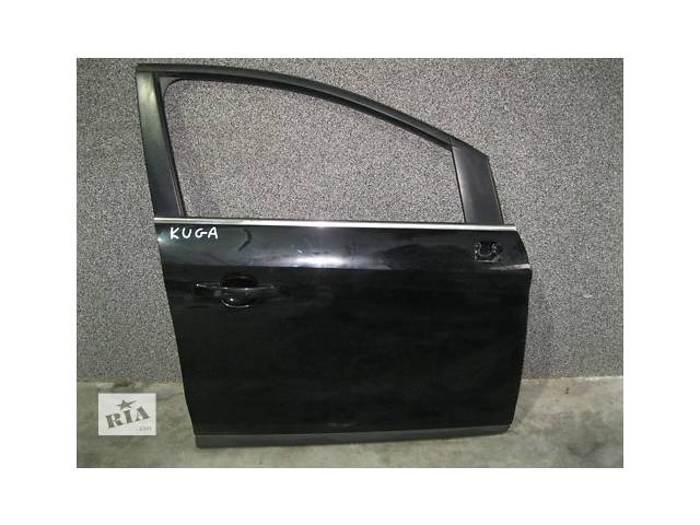 купить бу Б/у Дверь передняя Ford Kuga 2008-2012 в Киеве