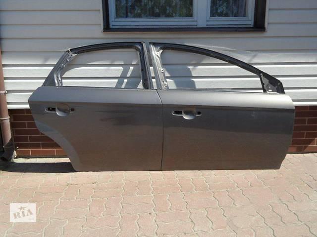 купить бу Б/у Дверь передняя Ford Mondeo в Киеве