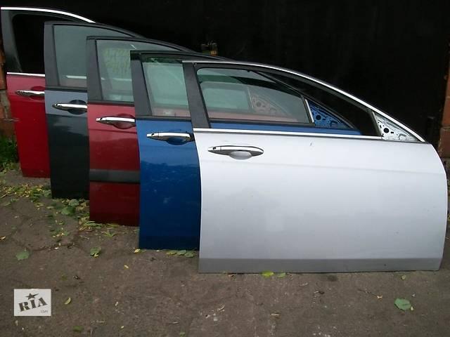 купить бу Б/у Дверь передняя Honda Accord 2003-2008 в Киеве