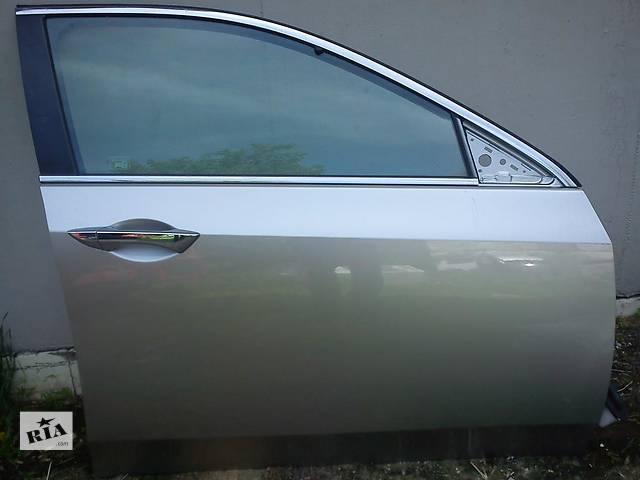 купить бу Б/у Дверь передняя Honda Accord 2009-2012 в Киеве