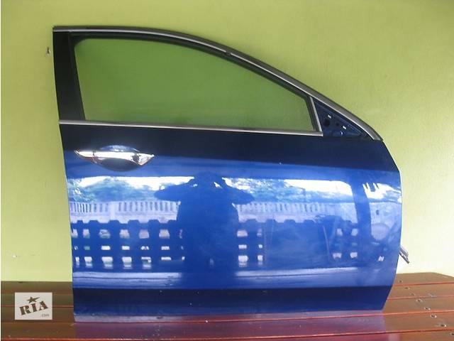 купить бу Б/у Дверь передняя Honda Accord в Киеве