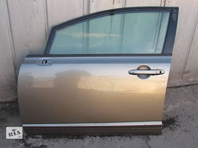 купить бу Б/у Дверь передняя Honda Civic в Киеве